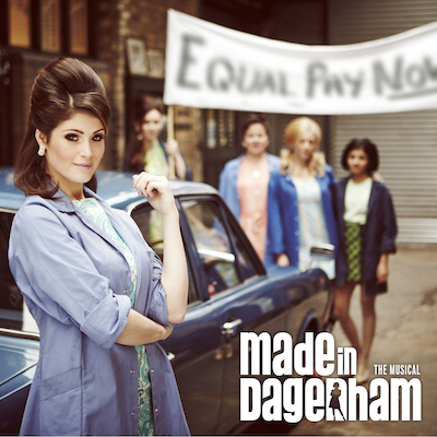 Everybody Out (from Made in Dagenham - The Musical) - Single