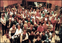 Crazy For You Record
